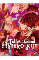 Toilet-bound hanako-kun t03