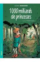 1000 milliards de princesses