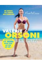 Bikini express - programme en 15 jours pour etre au top cet ete !