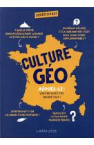 Culture geo