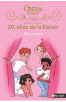 20, allee de la danse saison 2 - tome 1 petits secrets - vol01