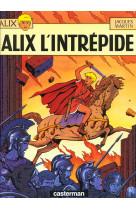 Alix - t01 - alix l-intrepide