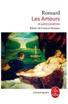 Les amours (nouvelle edition)