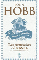 Brumes et tempetes - vol04