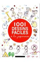 1001 dessins faciles a la japonaise