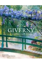 Giverny - le jardin de claude monet