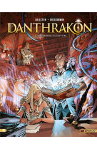 Danthrakon - t01 - danthrakon - vol. 01/3 - le grimoire glouton