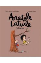 Anatole latuile, tome 02 - oohiohioo !