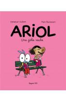 Ariol, tome 04 - une jolie vache