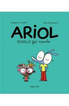 Ariol, tome 05 - bisbille fait mouche