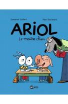 Ariol, tome 07 - le maitre chien