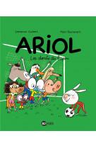 Ariol, tome 09 - les dents du lapin
