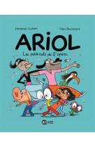 Ariol, tome 10 - les petits rats de l-opera