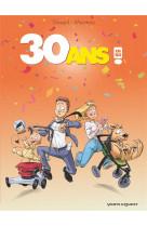 30 ans en bd