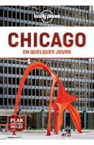 Chicago en quelques jours 3ed