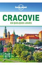 Cracovie en quelques jours 3ed