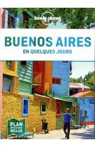 Buenos aires en quelques jours 2ed