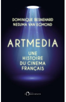 Artmedia, une histoire du cinema francais
