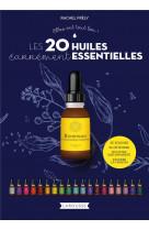 Les 20 huiles carrement essentielles