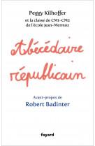 Abecedaire republicain