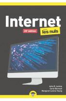 Internet 20e poche pour les nuls