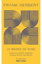 Dune - tome 2 le messie de dune - edition collector - vol02