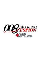 008 apprenti espion - tome 3 - vol03