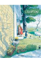 Adoption (l-) - t03 - l-adoption - cycle 2 (vol. 01/2) - wajdi