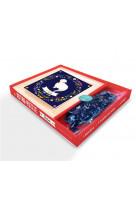 Astro-puzzle - belier