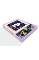 Astro-puzzle - gemeaux
