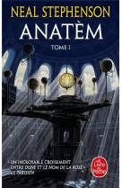 Anatem, tome 1