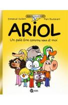 Ariol, tome 01 - ariol 1 collector