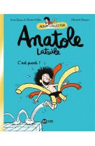 Anatole latuile, tome 01 - anatole 1 collector