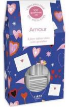 100 grammes d-amour, 6e ed