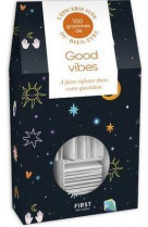 100 grammes de good vibes