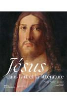 Jesus dans l-art et la litterature