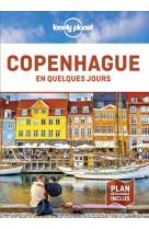 Copenhague en quelques jours 4ed